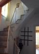 Andora (Conna) - Rif 663 - Scala interna casa padronale